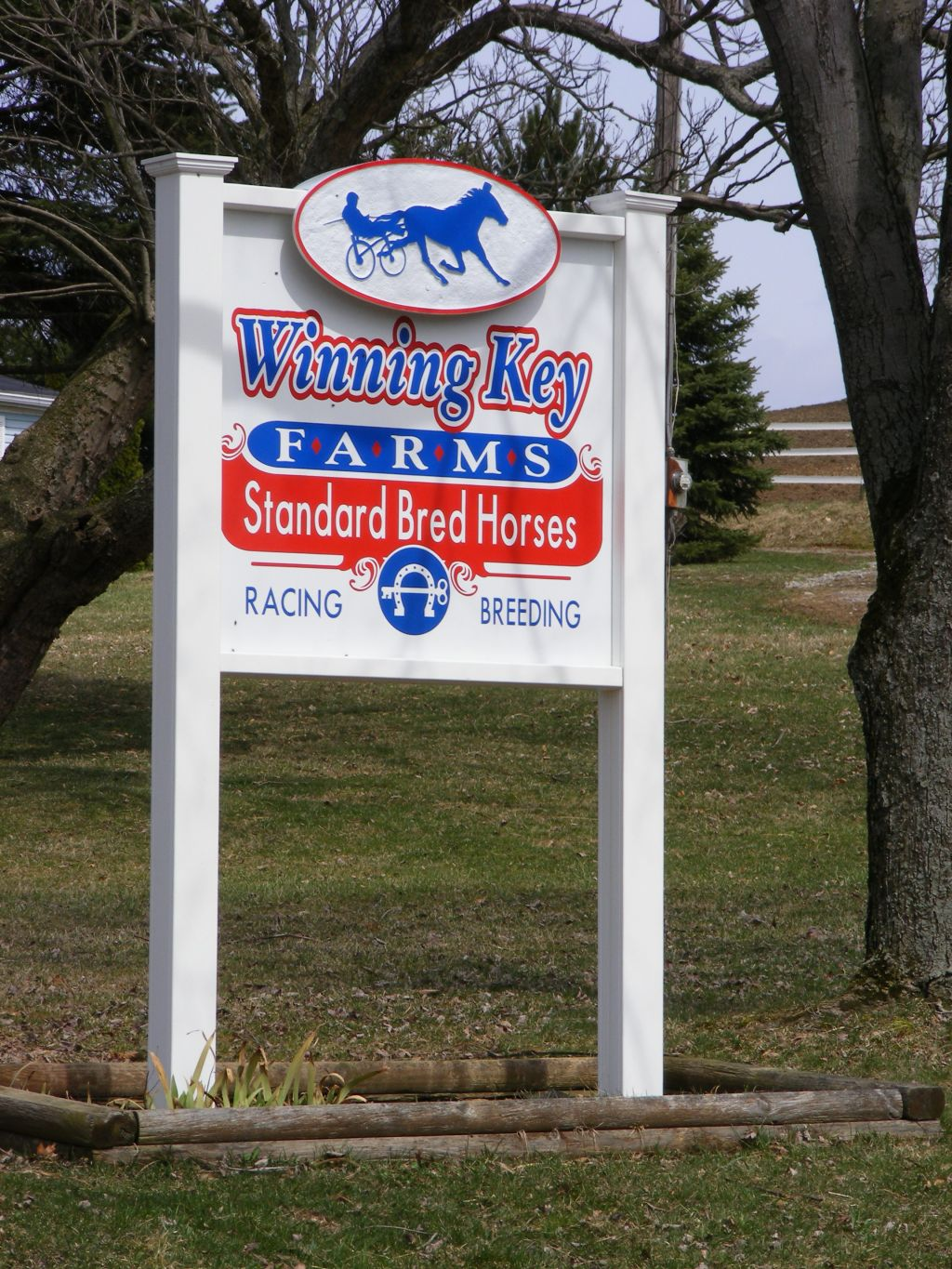 Winning Key Farm