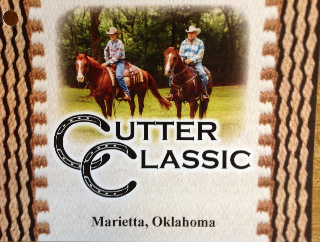 C-H Horse Training & Cutter Classic Saddle Blanket