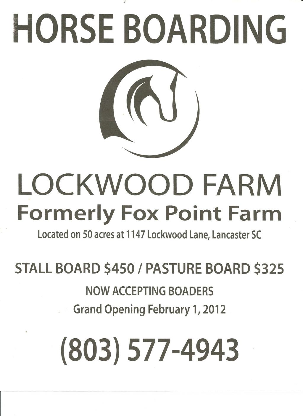 Lockwood Farm