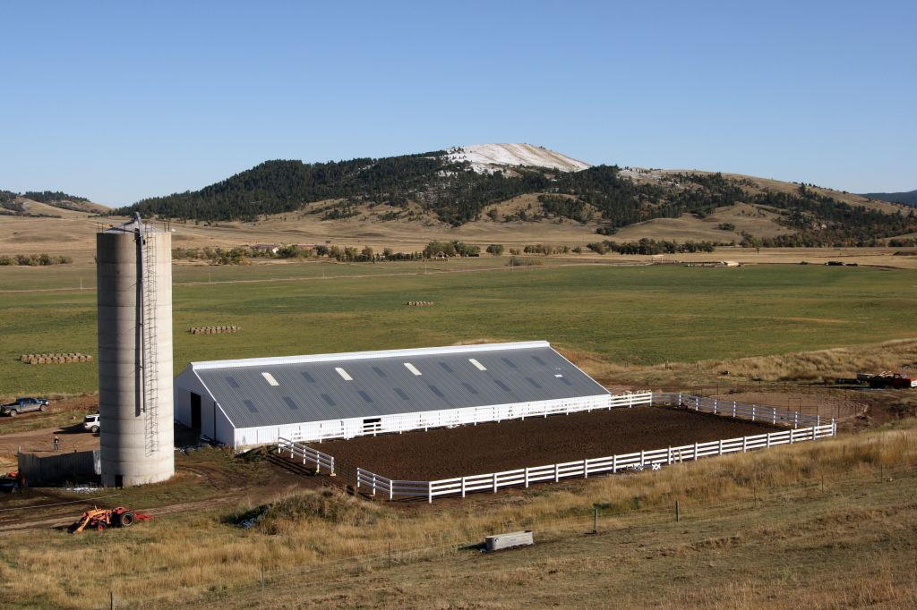 Black Hills Equestrian Center