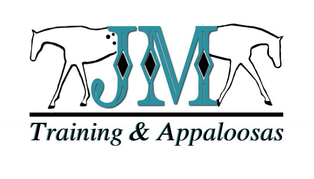 JM Training and Appaloosa Horses