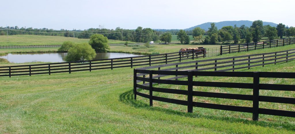 Meadowbrook Farm Equestrian Center