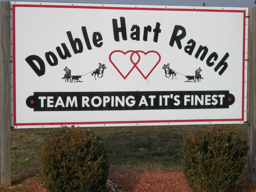 double hart ranch