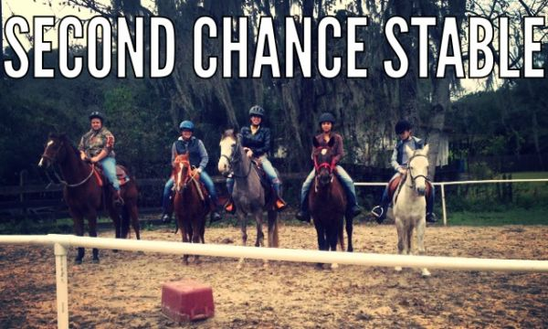 Second Chance Stable