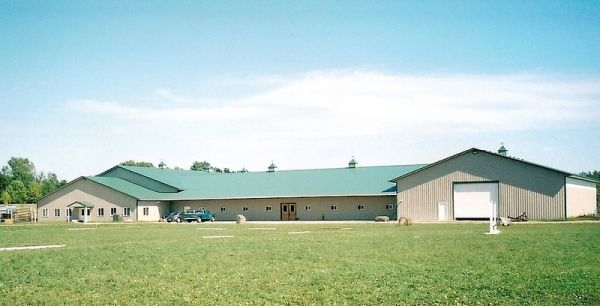 North Brook Eventing Center
