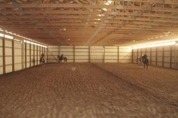 Blackhawk Stables