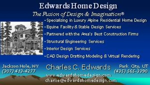 Edwards Home Design