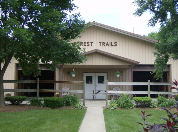 Forest Trails STable