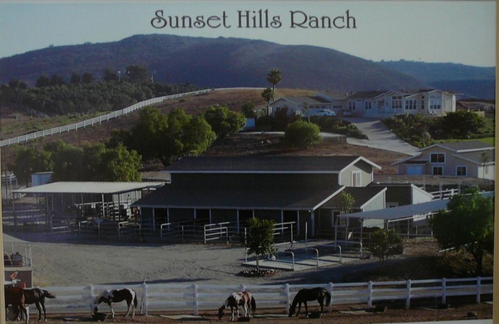 Sunset Hills Ranch