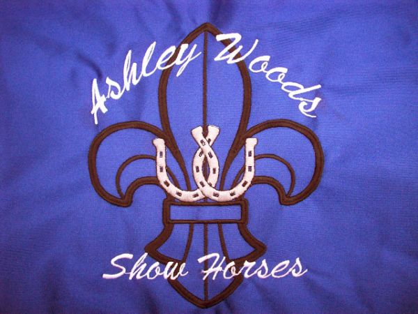Ashley Woods Show Horses