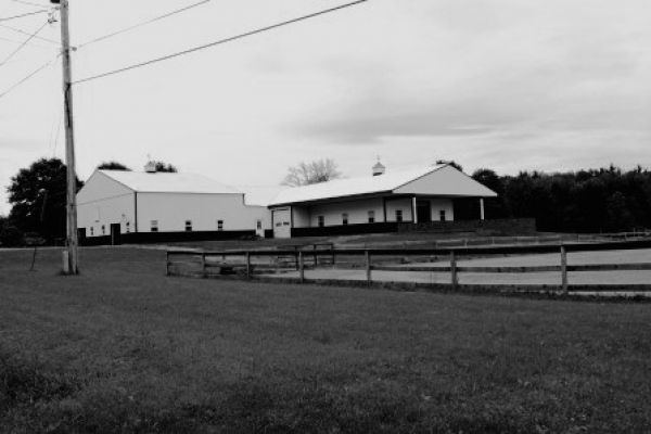 Whispering Creek Equestrian Stables