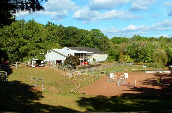 The Guilford Riding School