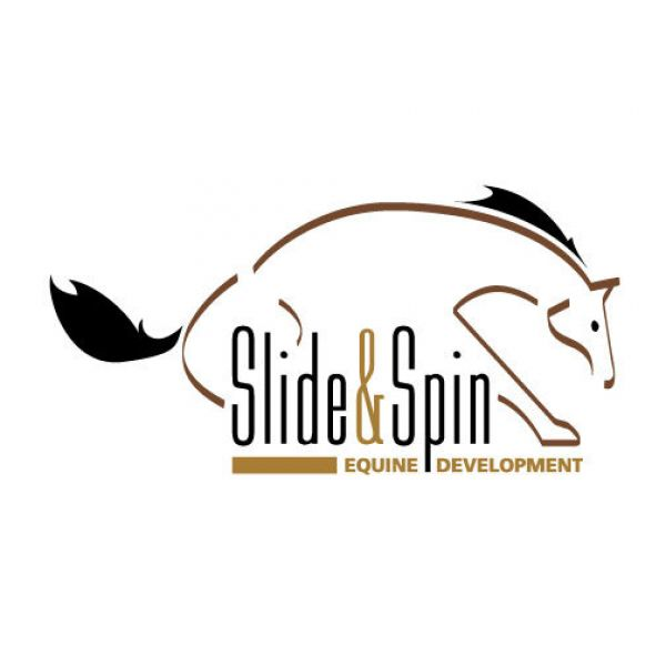 Slide and Spin Equine Development