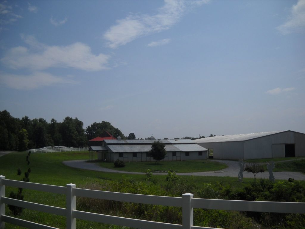 Riley Run Stables - Established 2011