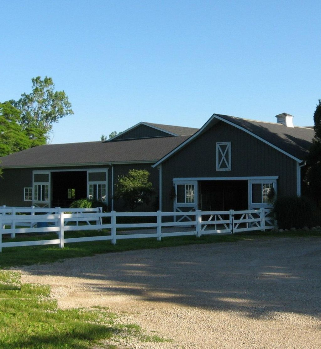Great Lakes Equestrian Center LLC