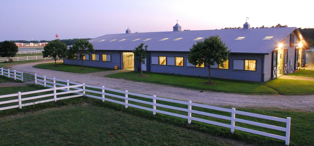 West Neck Creek Equestrian Center