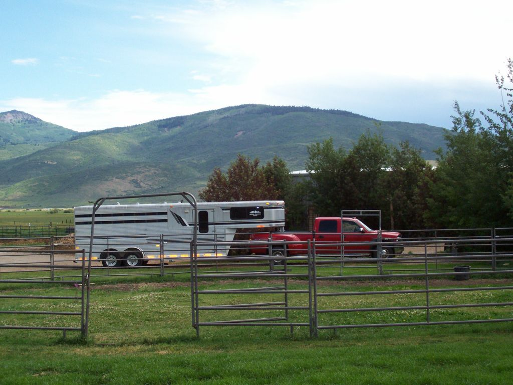 Shadow Mountain Ranch