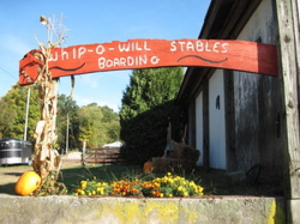 Whip-O-Will Stables