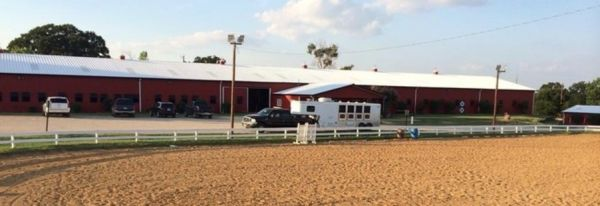 Miss M S At Flower Mound Equestrian Center On Equinenow