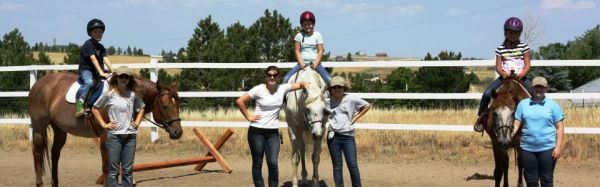 Colorado Riding Academy