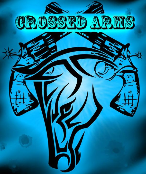 Crossed Arms Training