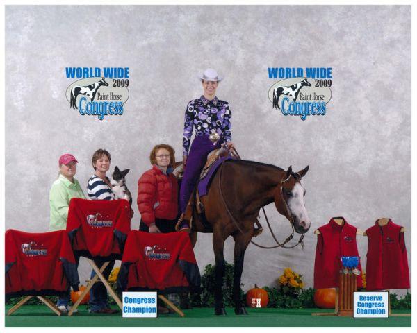 Henkel performance horses on equinenow for Christine henke