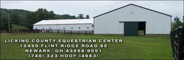 Licking County Equestrian Center