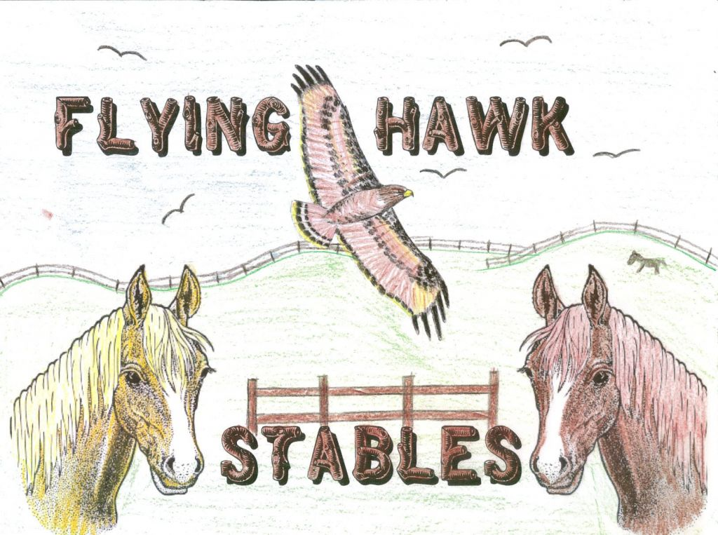 Flying Hawk Stables