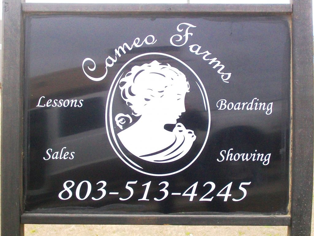 Cameo Farms LLC