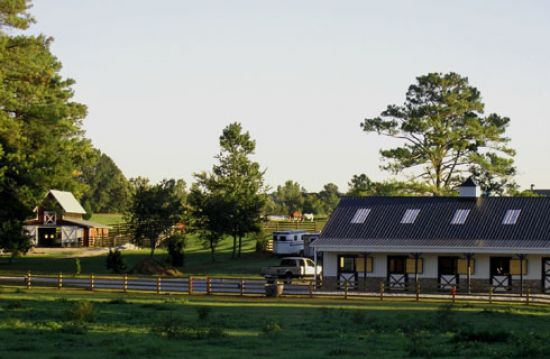 Winter Haven Farm