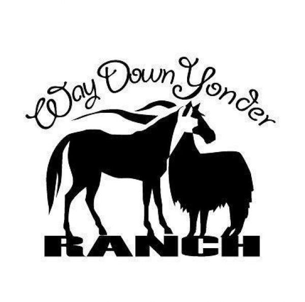 Way Down Yonder Ranch