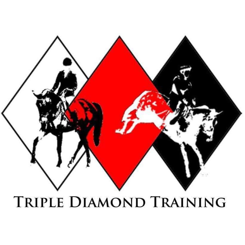Triple Diamond Training