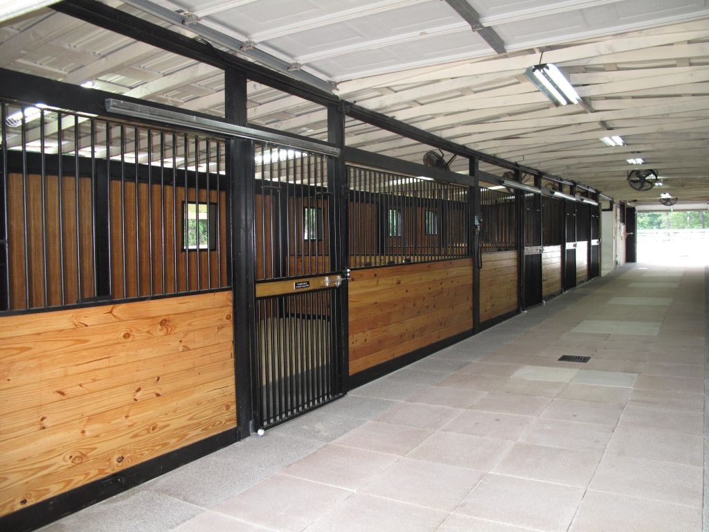Sydney's Stables