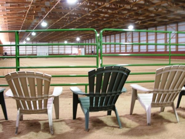 The Double D Ranch and Equestrian Center