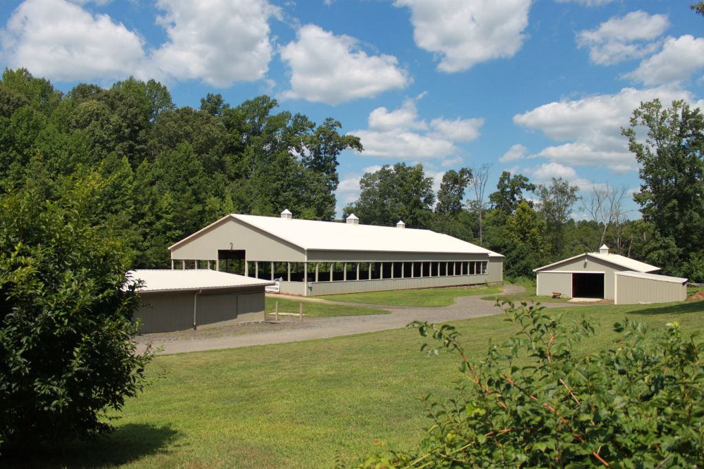 Westbrook Horse Farm