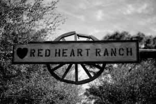 RED HEART RANCH