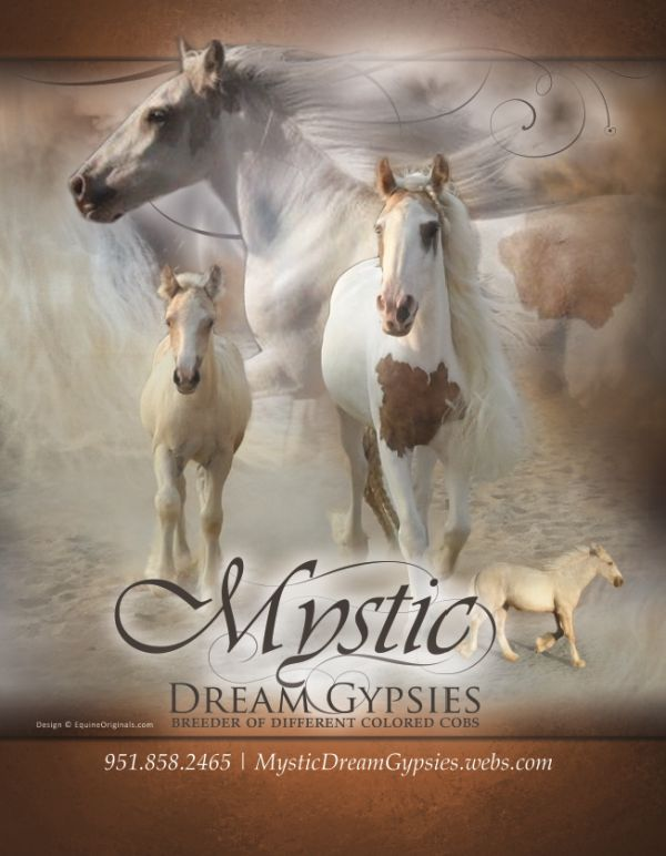 Mystic Dream Gypsies