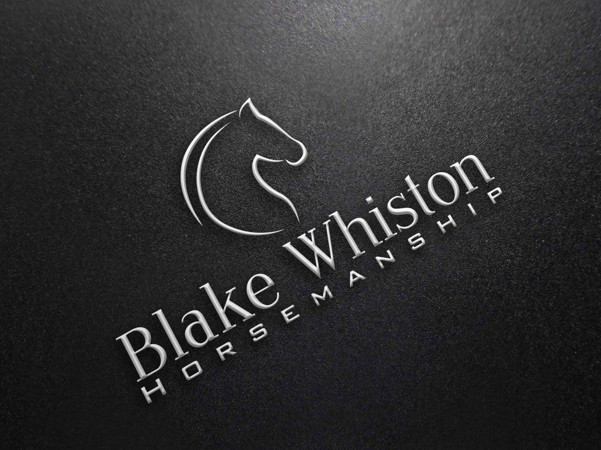 Whiston Family Ranch -  Blake's Equestrian Sales a
