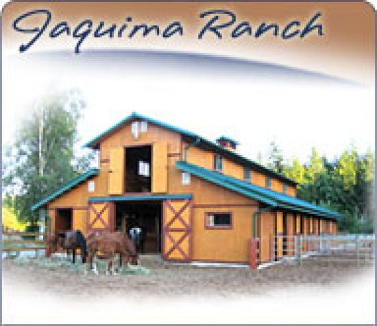 Jaquima Ranch