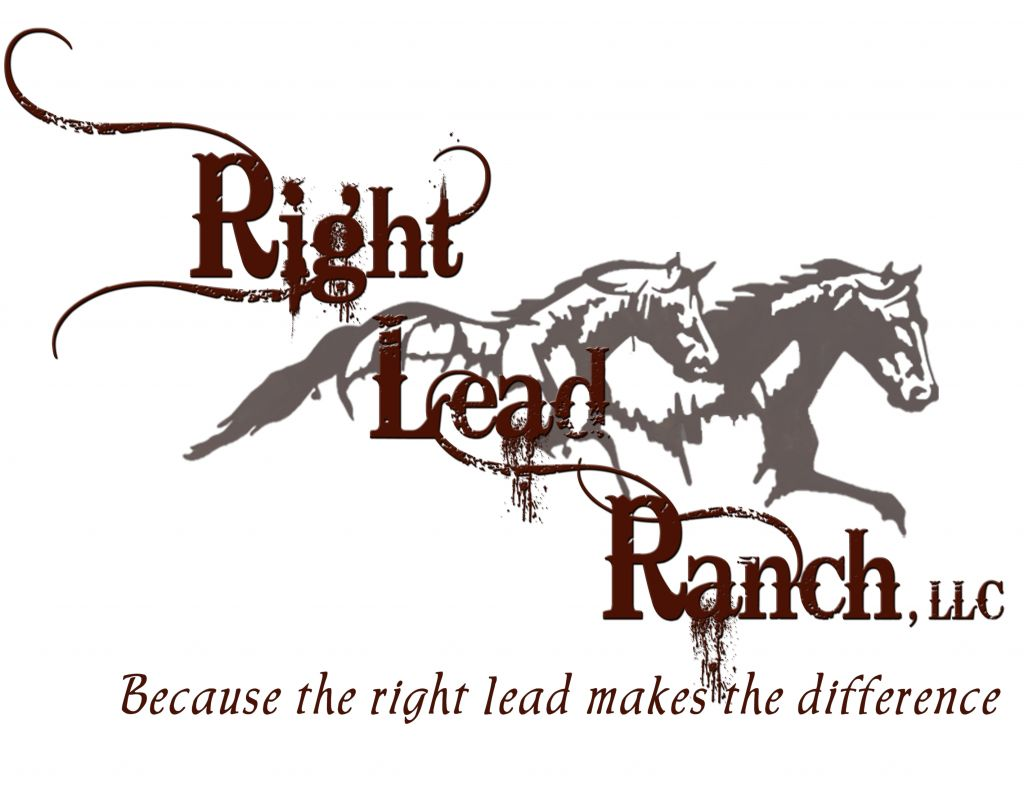 Right Lead Ranch LLC