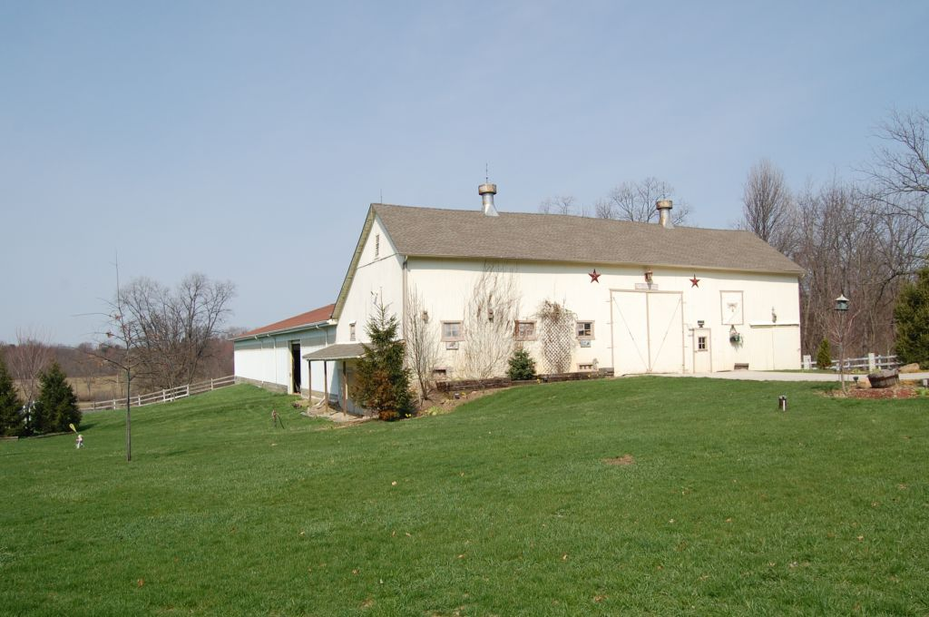 Richfield Ohio Horse Property
