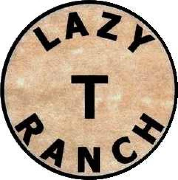 A.V. Lazy T Ranch