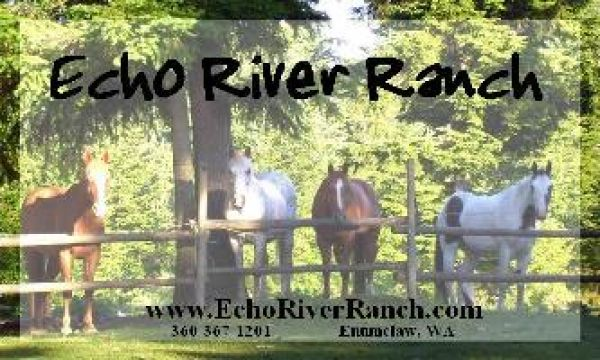 Echo River Ranch