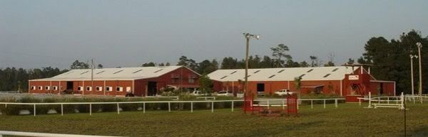 Peachtree Equestrian Center