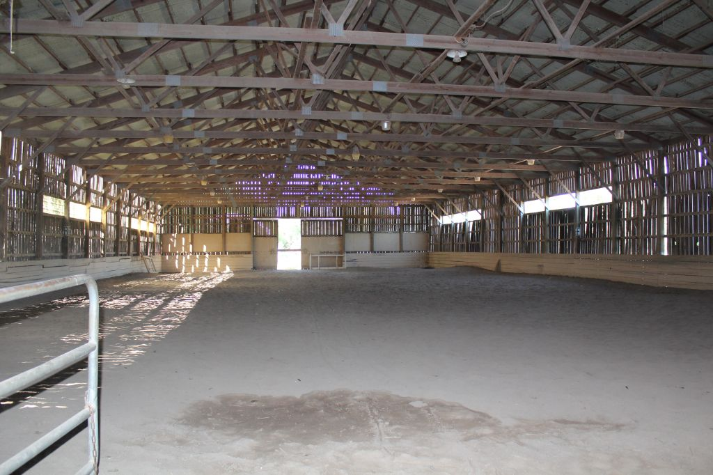 The Healing Post LLC Stables and Equine Wellness C