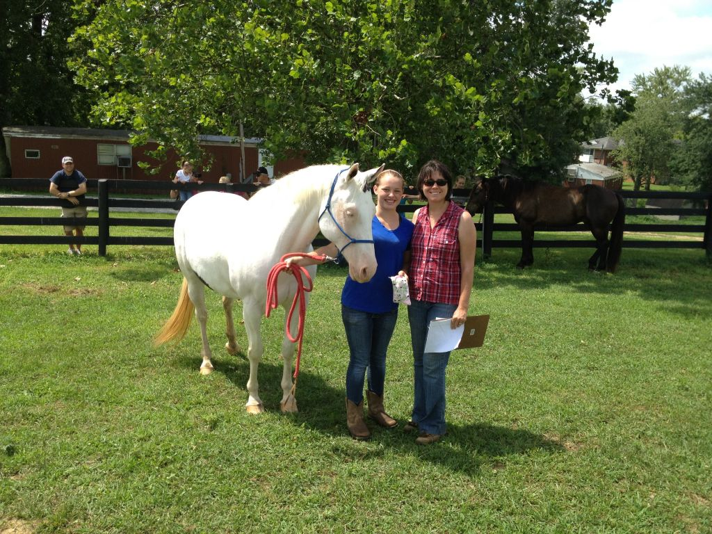 High Mountain Horsemanship Academy  Outreach
