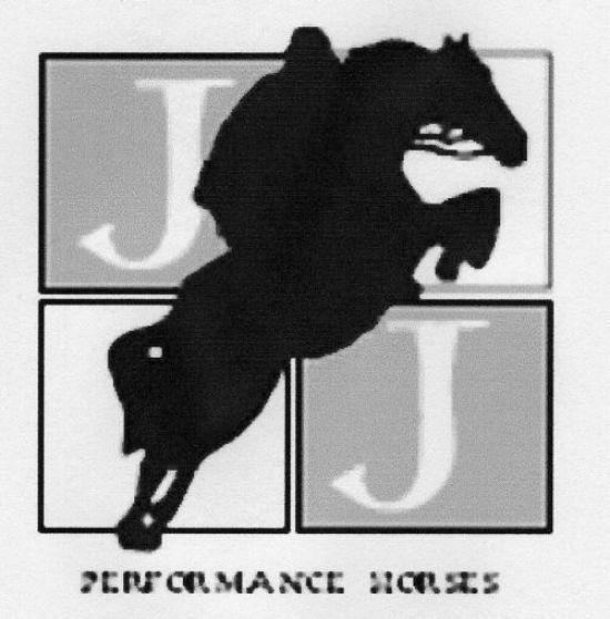 J&J PERFORMANCE HORSES