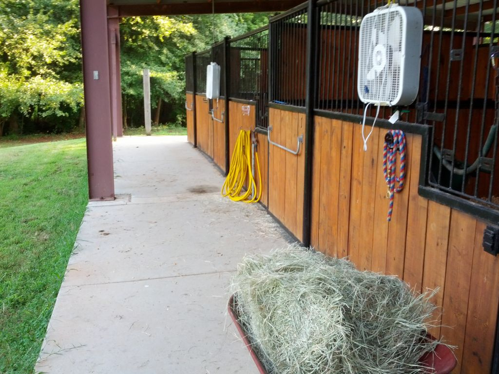 Heavenly Acres Stable