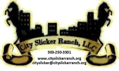 City Slicker Ranch LLC