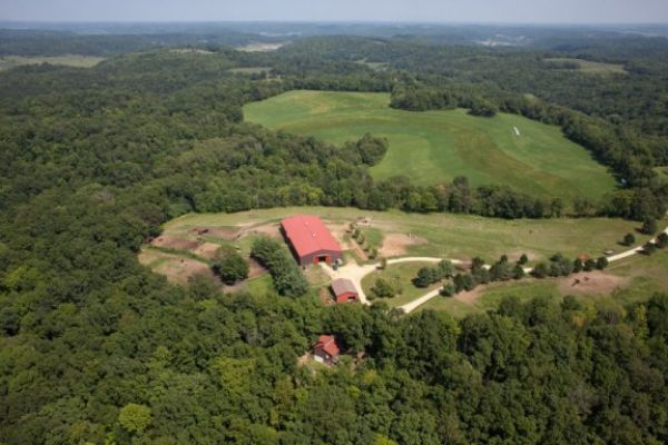 Dayton Ridge Farm
